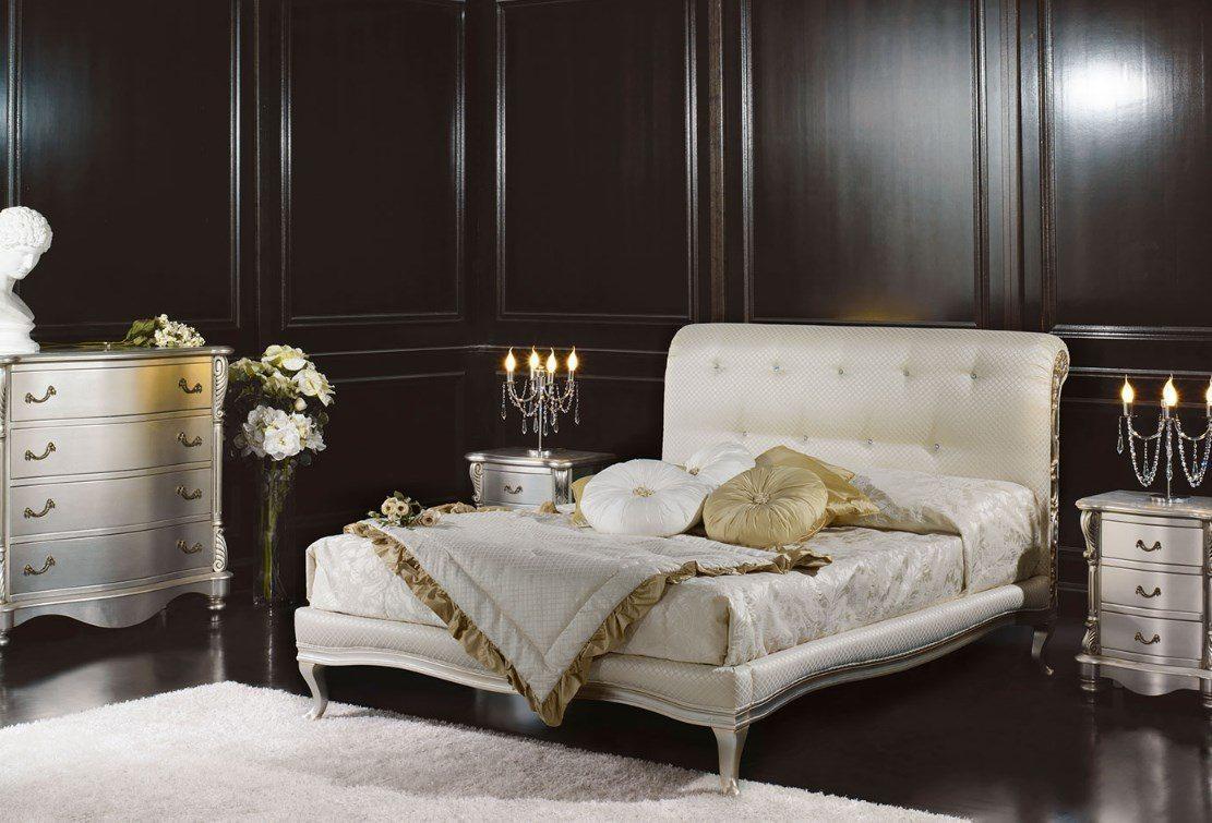 Спальни фабрики EPOQUE коллекция night collection