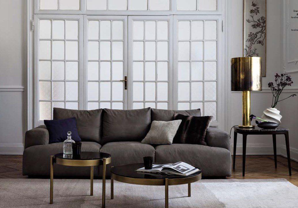 Мягкая мебель коллекция Philipp фабрики Selva
