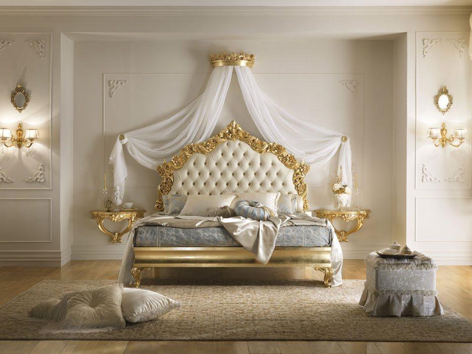 Спальня Verdi-Vivaldi фабрики CASA+39