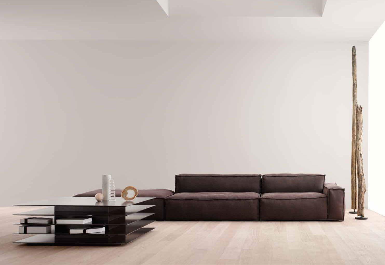 Мягкая мебель Alice фабрики Amura