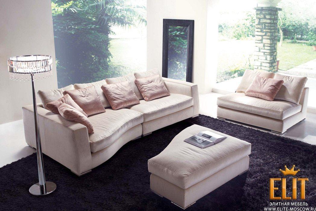 Мягкая мебель The Supremacy фабрики Unique
