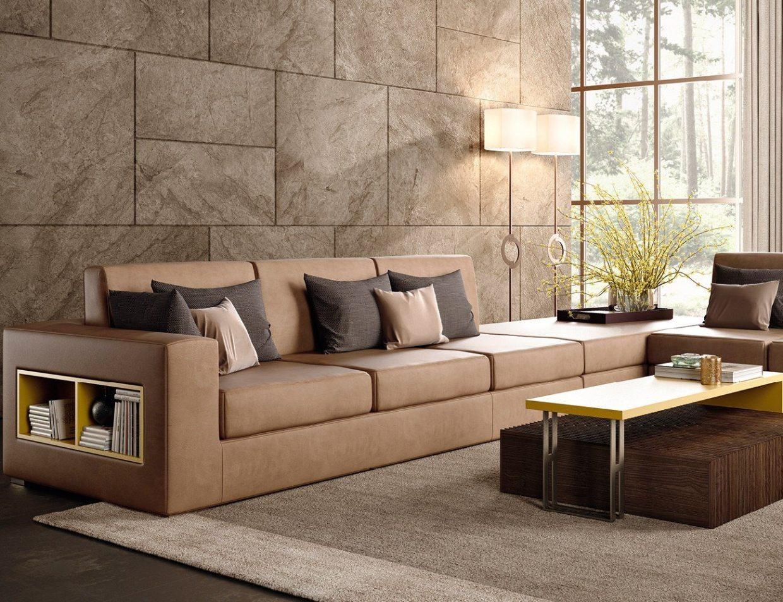 Мягкая мебель Moka sunset коллекция Concept фабрики Caroti